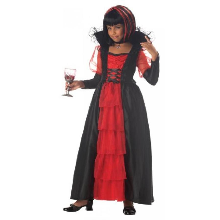 ハロウィン コスプレ 輸入品 California Costumes Toys Regal Vampira