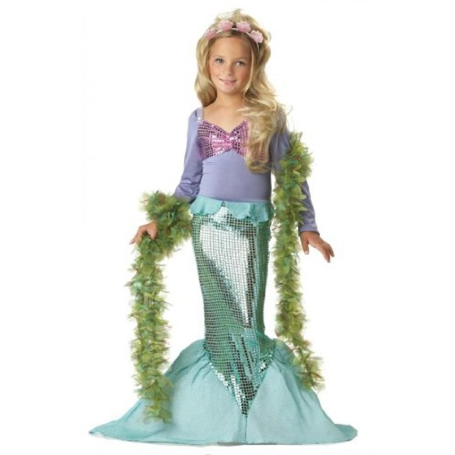 ハロウィン コスプレ 輸入品 California Costumes Toys Little Mermaid Costume