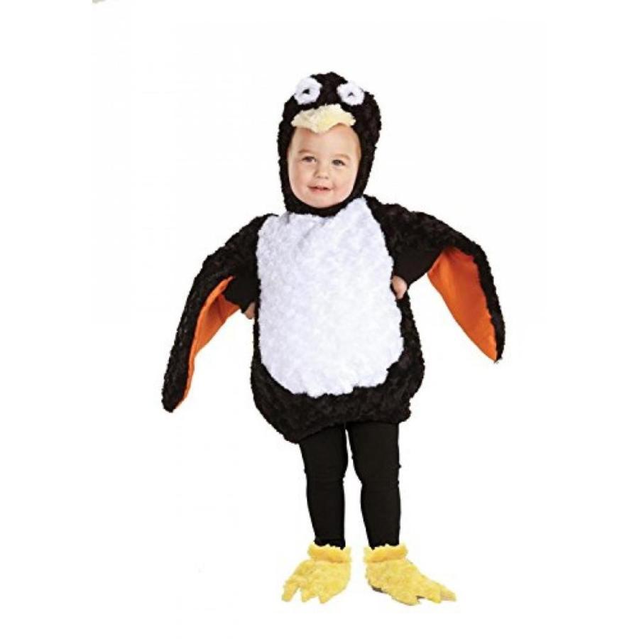 ハロウィン コスプレ 輸入品 Underwraps Baby's Penguin Belly-Babies