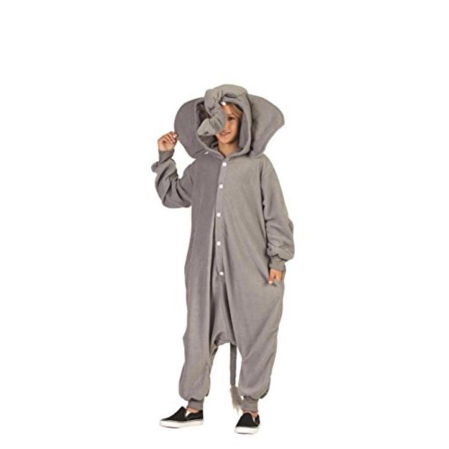 ハロウィン コスプレ 輸入品 Peanut The Elephant Funsies Toddler Costume