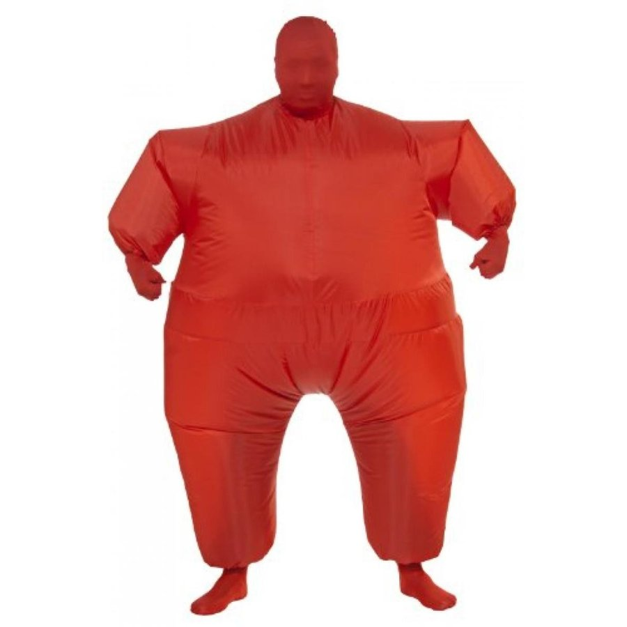 ハロウィン コスプレ 輸入品 Rubie's Costume Inflatable Full Body Suit Costume