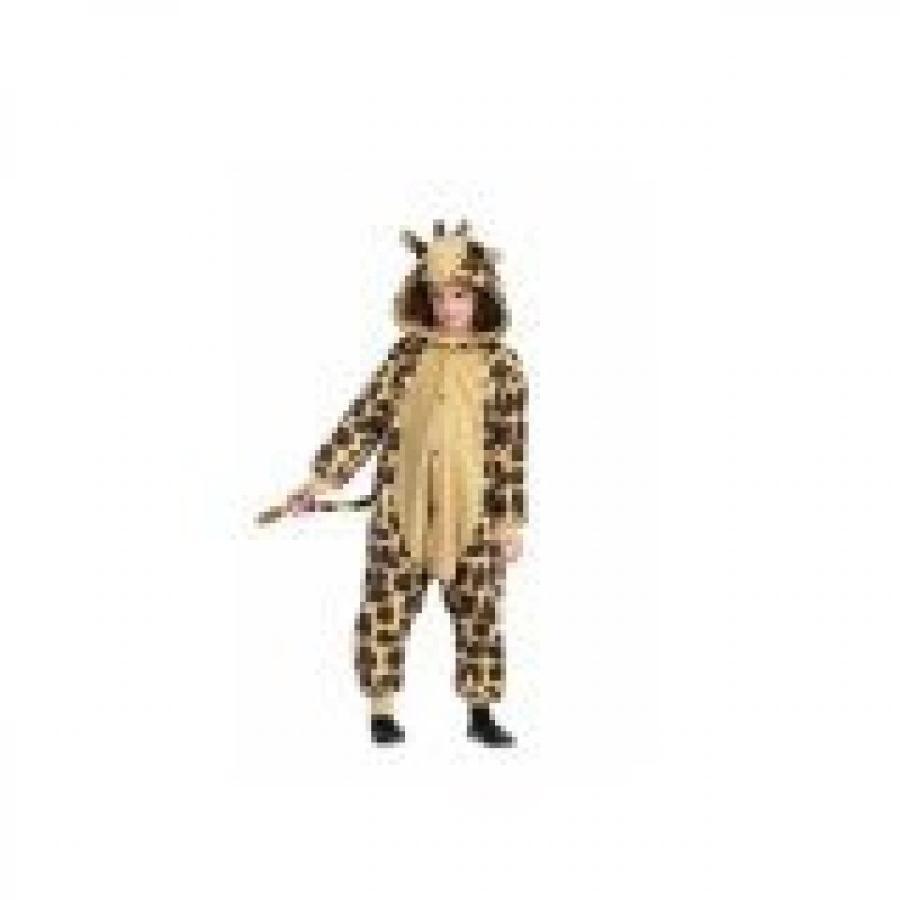 ハロウィン コスプレ 輸入品 RG Costumes Georgie Giraffe Funsie Kids Costume