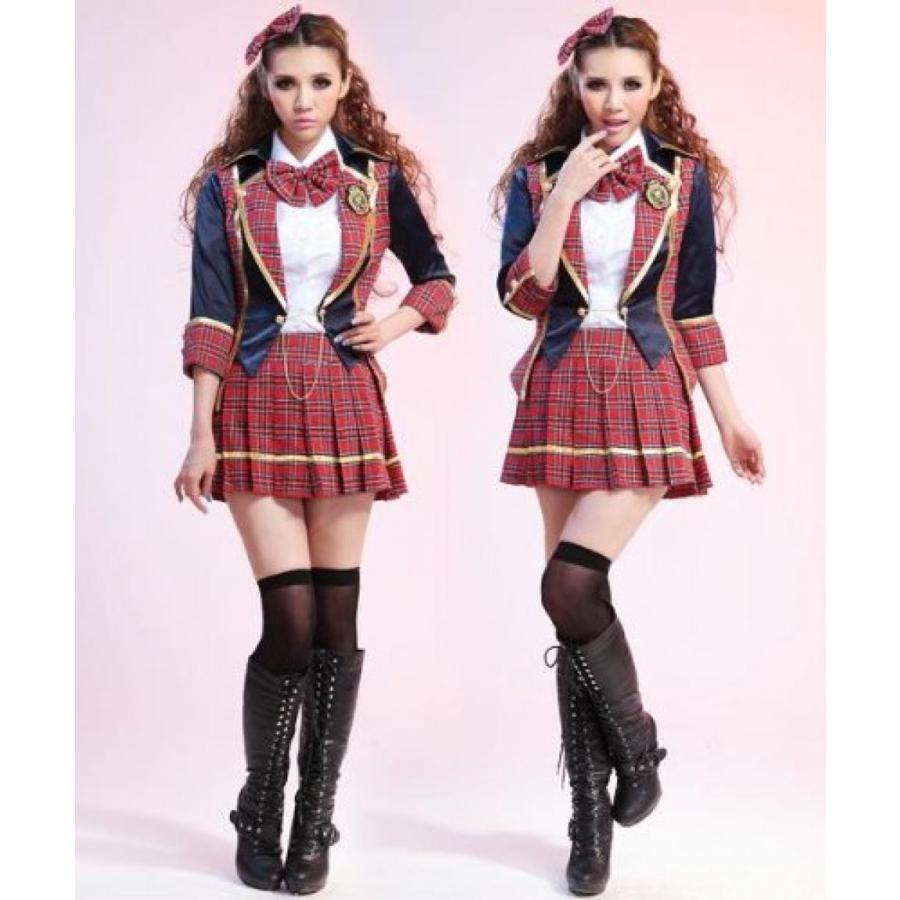 ハロウィン コスプレ 輸入品 AKB48 [Iiwake Maybe] Costume (M)