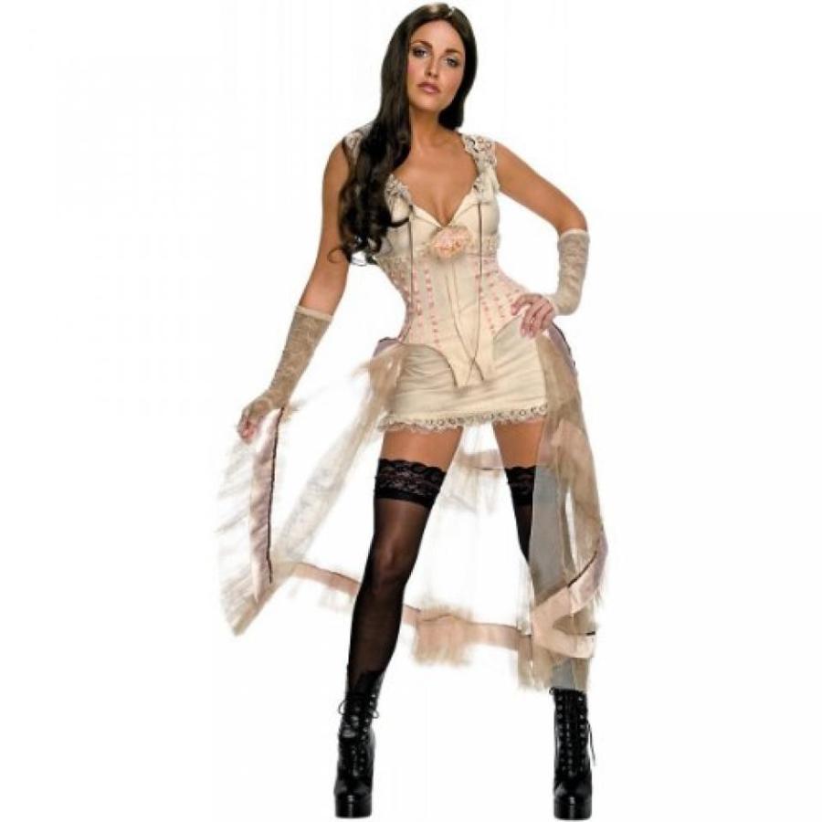 ハロウィン コスプレ 輸入品 Jonah Hex Secret Wishes Sexy Lilah Costume