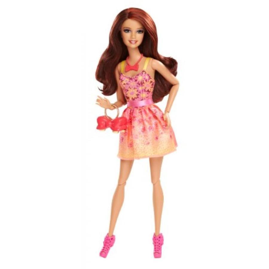 バービー おもちゃ Barbie Fashionista Teresa Doll 輸入品