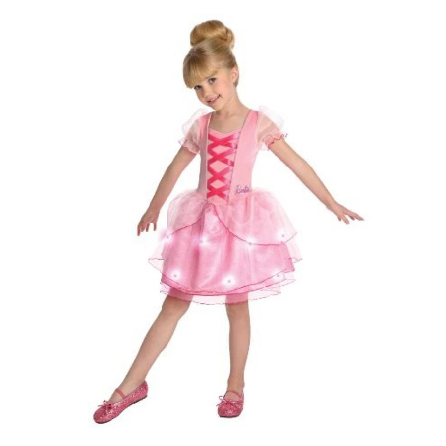 ハロウィン コスプレ 輸入品 Barbie Ballerina Costume