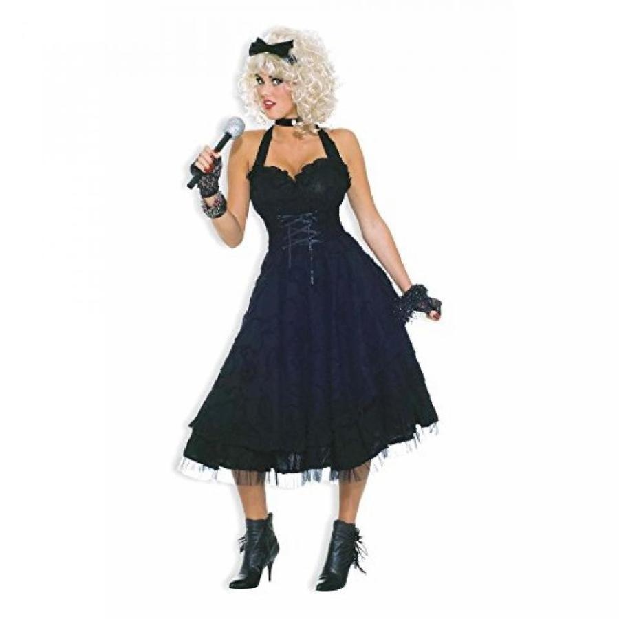 ハロウィン コスプレ 輸入品 80's Girl Costume