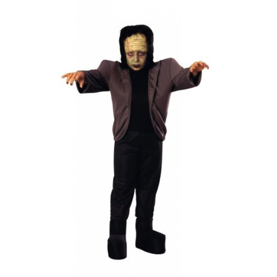 ハロウィン コスプレ 輸入品 Universal Studios Child's Frankenstein Costume
