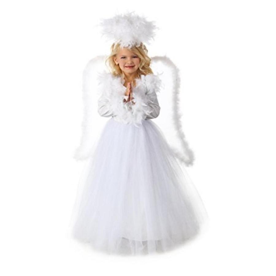ハロウィン コスプレ 輸入品 Princess Paradise Premium Annabelle The Angel Costume