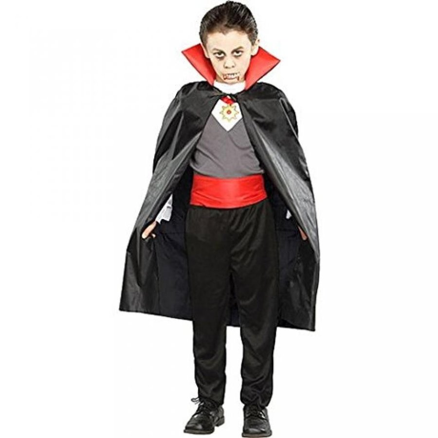ハロウィン コスプレ 輸入品 Classic Vampire Costume