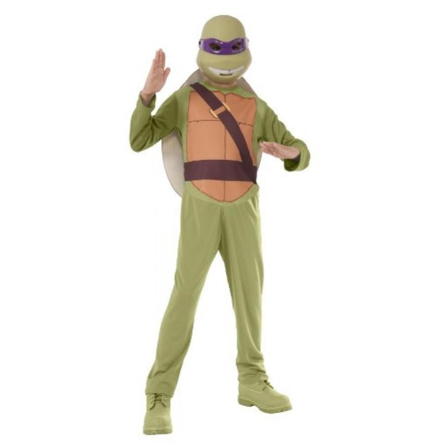 ハロウィン コスプレ 輸入品 Donatello Action Blister Set