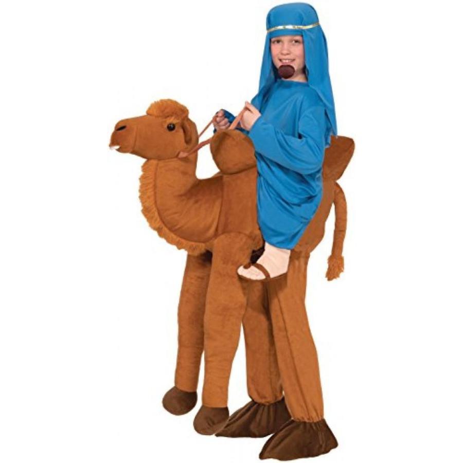 ハロウィン コスプレ 輸入品 Forum Novelties Ride-A-Camel Child Costume