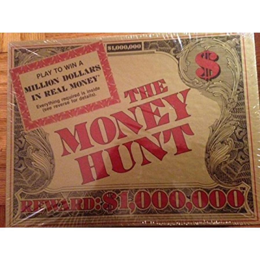 $1,000,000 board game 輸入品