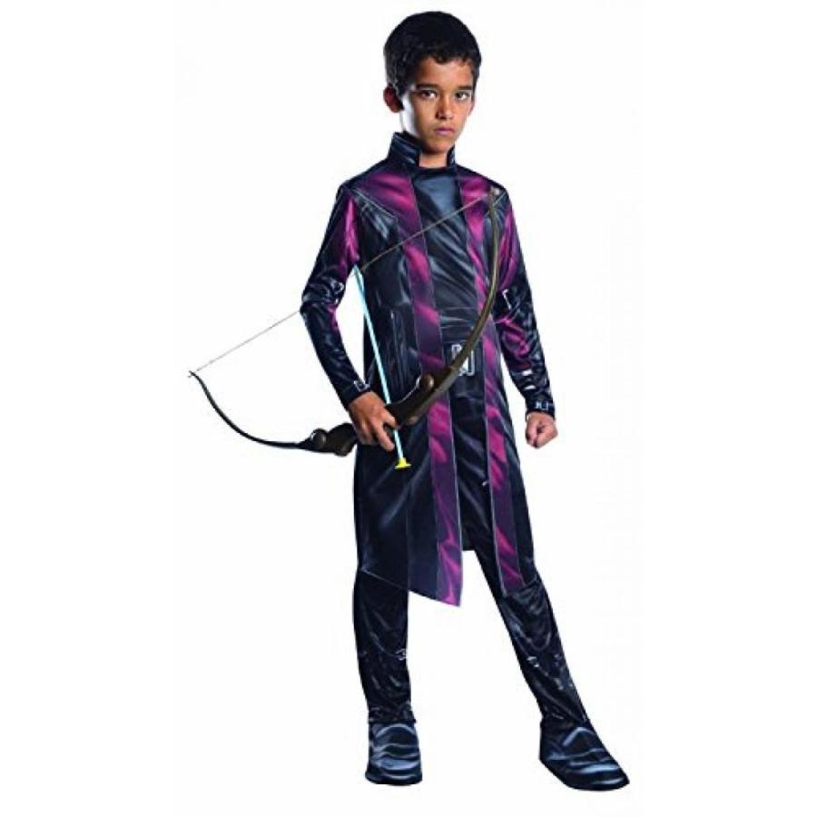 ハロウィン コスプレ 輸入品 Rubie's Costume Avengers 2 Age of Ultron Child's Hawkeye Costume