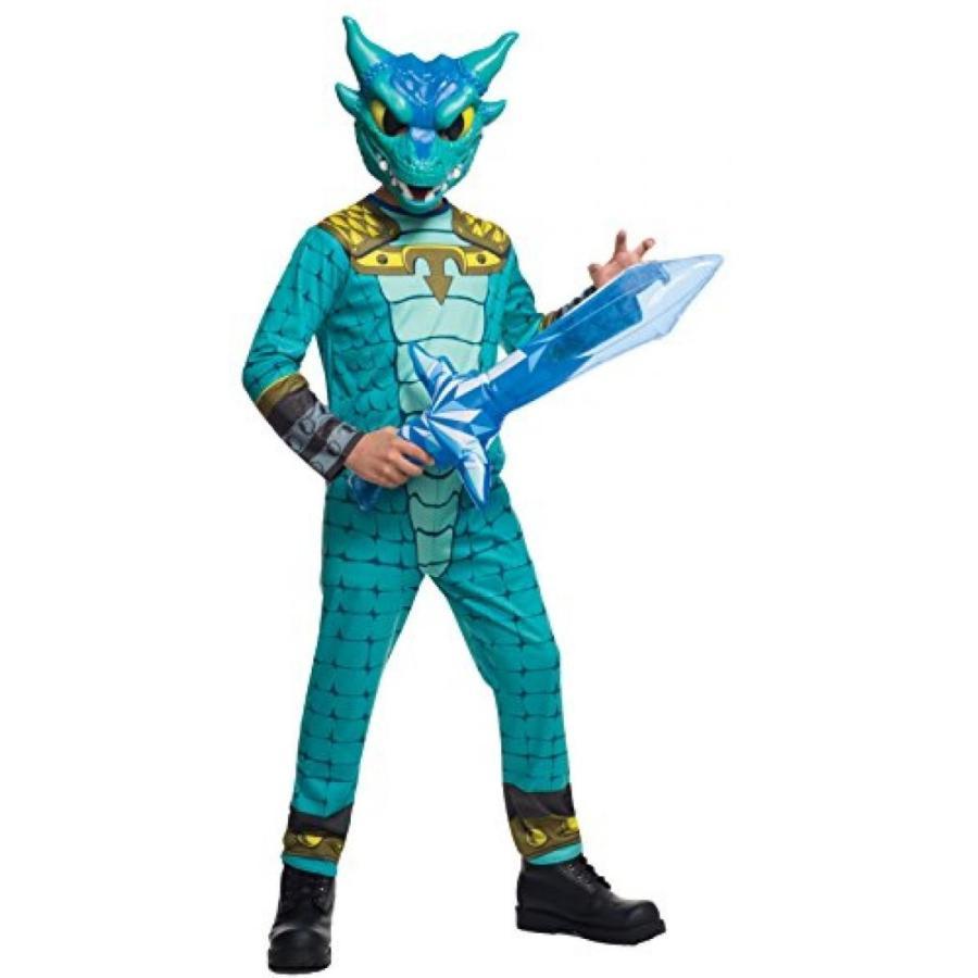 ハロウィン コスプレ 輸入品 Rubie's Costume Skylanders Trap Team Snap Shot Child Costume