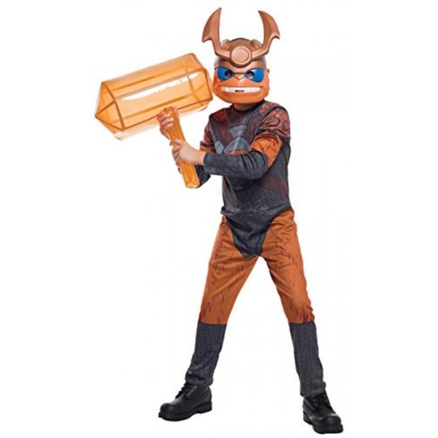 ハロウィン コスプレ 輸入品 Rubie's Costume Skylanders Trap Team Wallop Child Costume