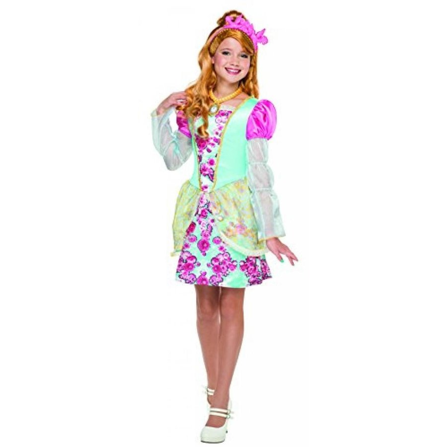 ハロウィン コスプレ 輸入品 Rubie's Costume Ever After High Ashlynn Ella Child Costume