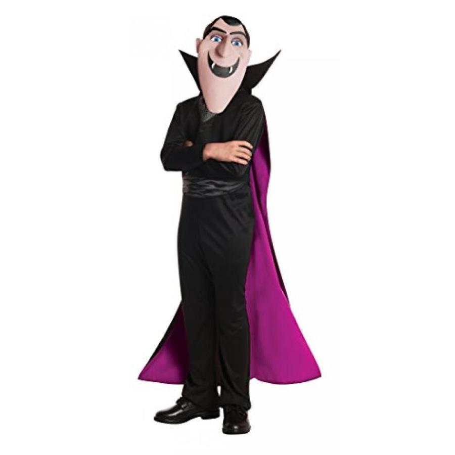 ハロウィン コスプレ 輸入品 Rubie's Costume Hotel Transylvania 2 Dracula Child Costume