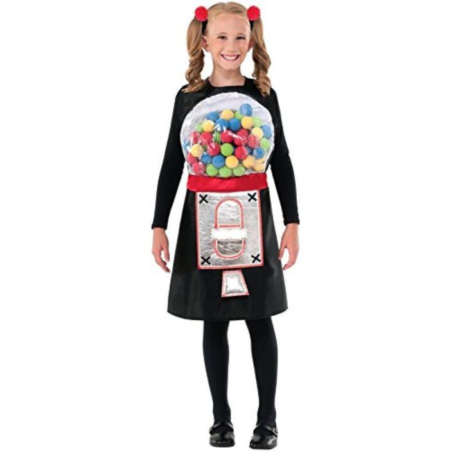 ハロウィン コスプレ 輸入品 Forum Novelties Gumball Machine Costume, One Size