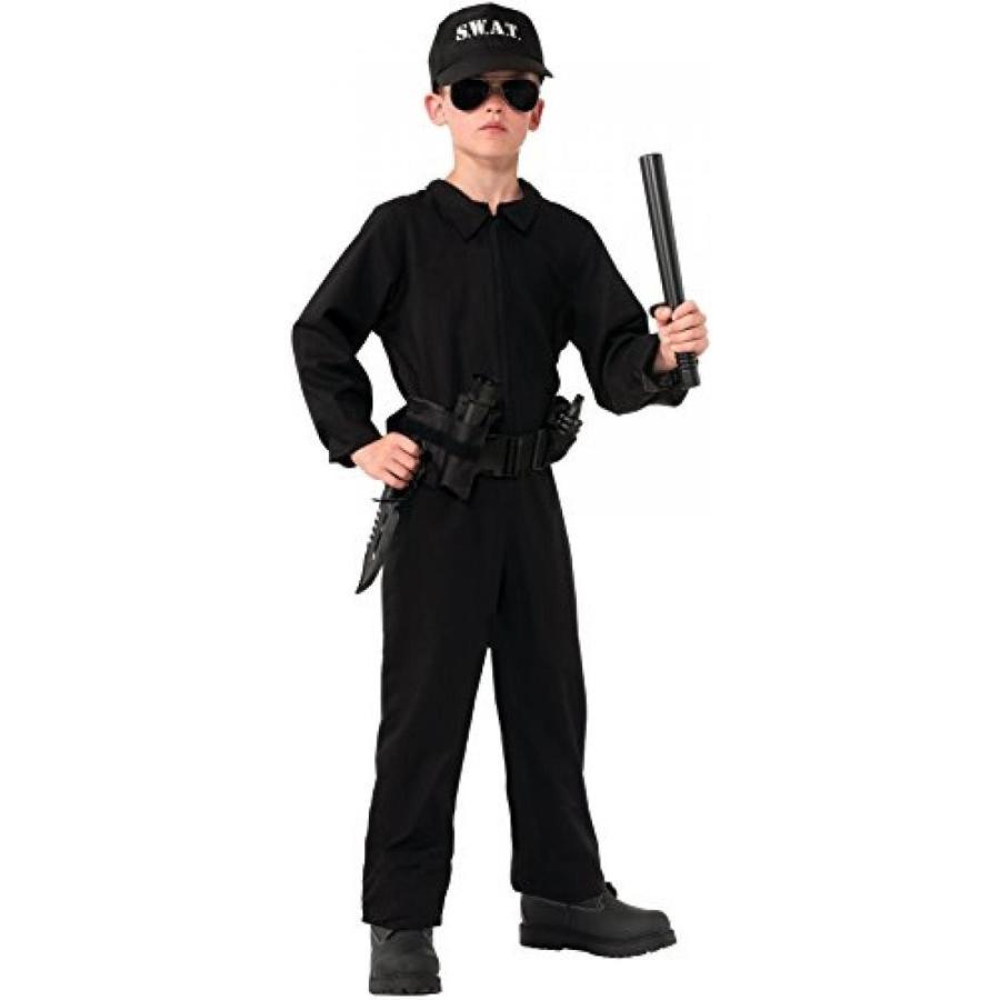 ハロウィン コスプレ 輸入品 Forum Novelties Special Ops Jumpsuit Costume
