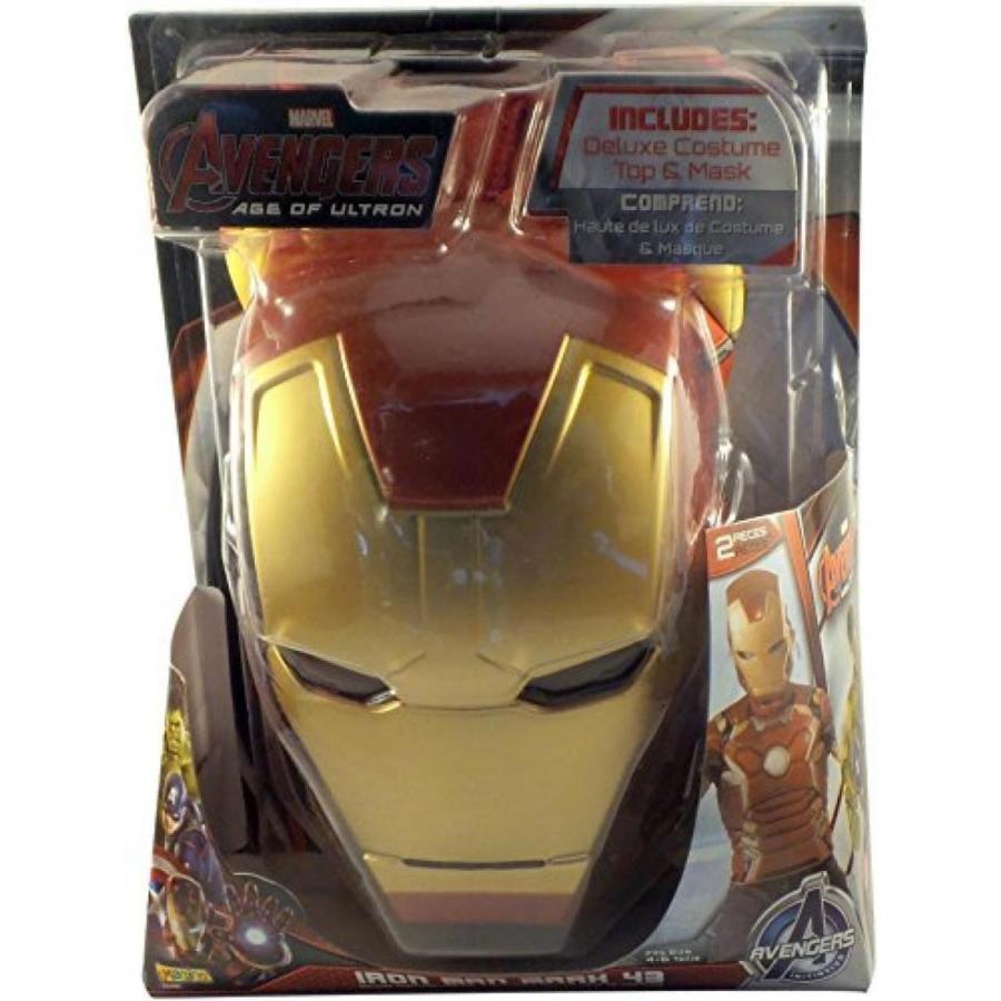 ハロウィン コスプレ 輸入品 Imagine Marvel Avengers 2