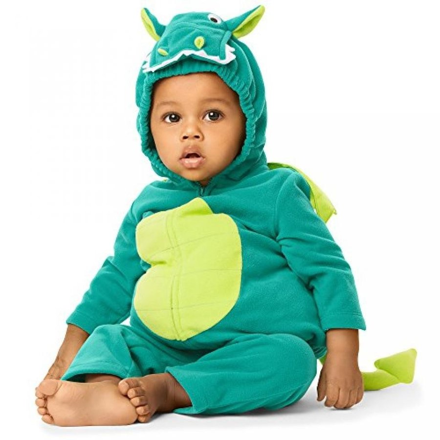 ハロウィン コスプレ 輸入品 Carter's Little Dragon Halloween Costume-3-6 Months