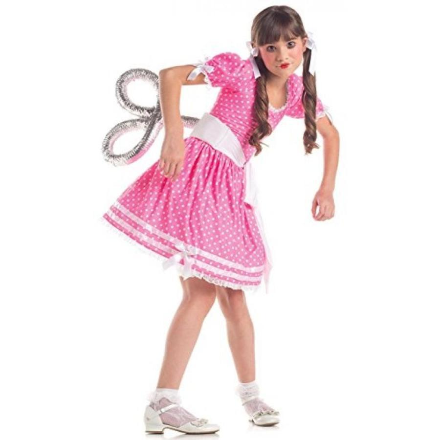 ハロウィン コスプレ 輸入品 Wind Up Doll Kids Costume