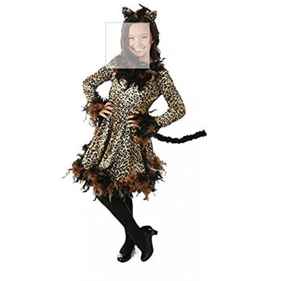 ハロウィン コスプレ 輸入品 Princess Paradise Chandelle Cat Costume XL