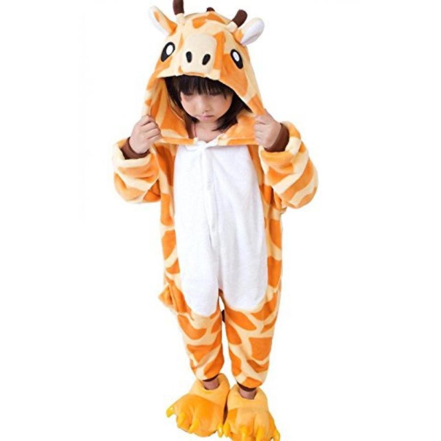 ハロウィン コスプレ 輸入品 Niceclo Cute Animal Cosplay Costumes Onesies Child Pajamas Sleepwear