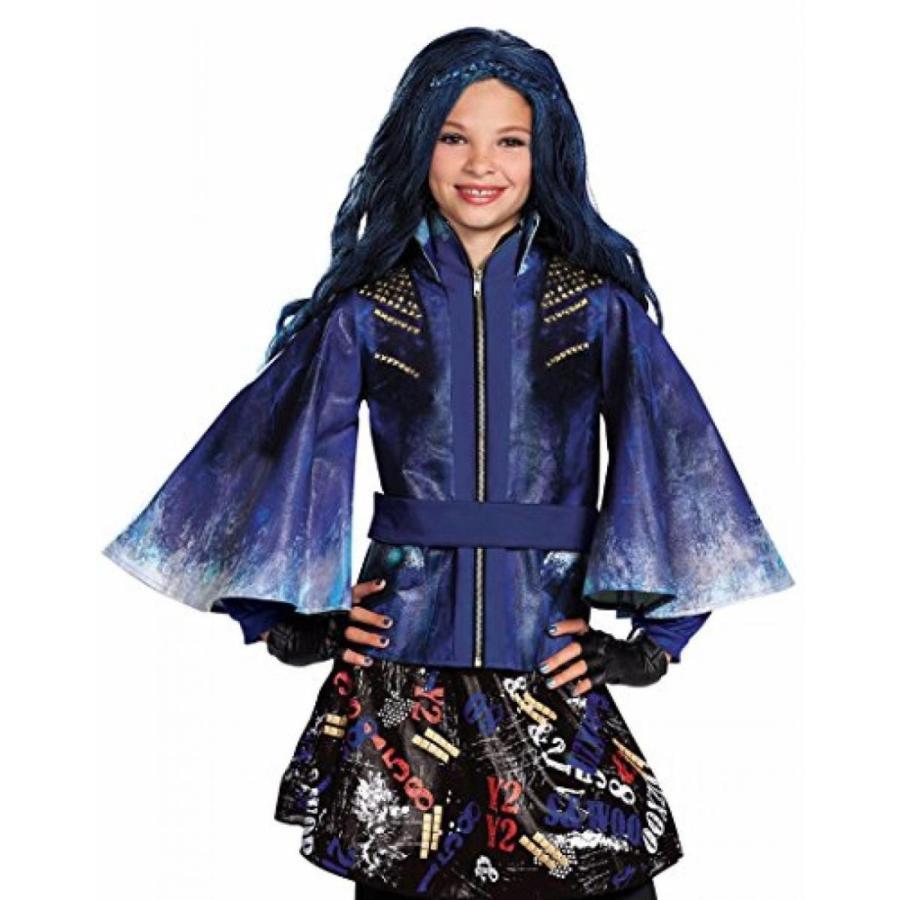 ハロウィン コスプレ 輸入品 Descendants Evie Girls Costume Jacket