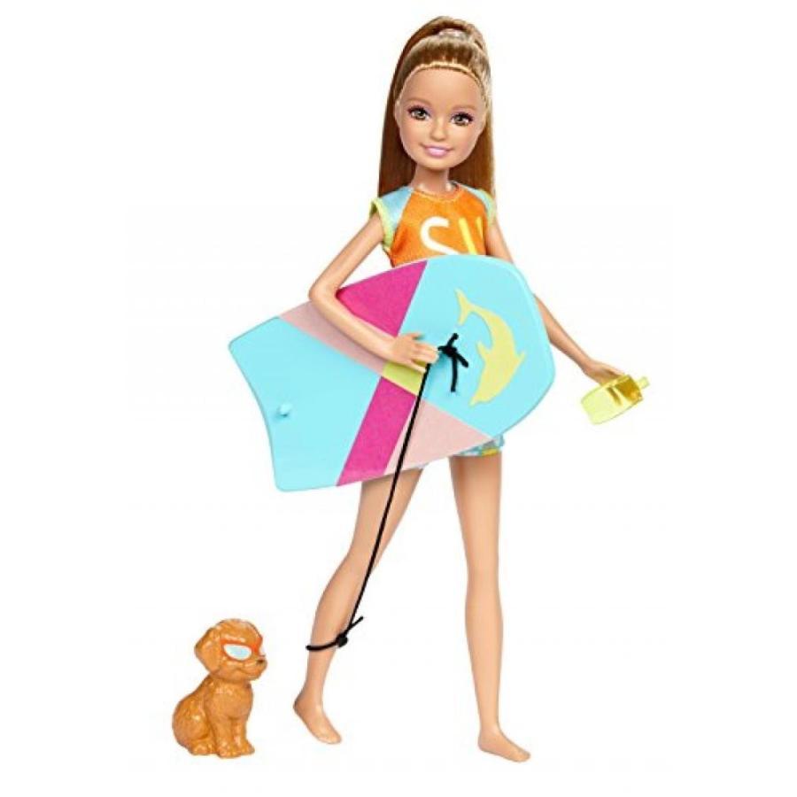 バービー おもちゃ Barbie Dolphin Magic Stacie Doll 輸入品