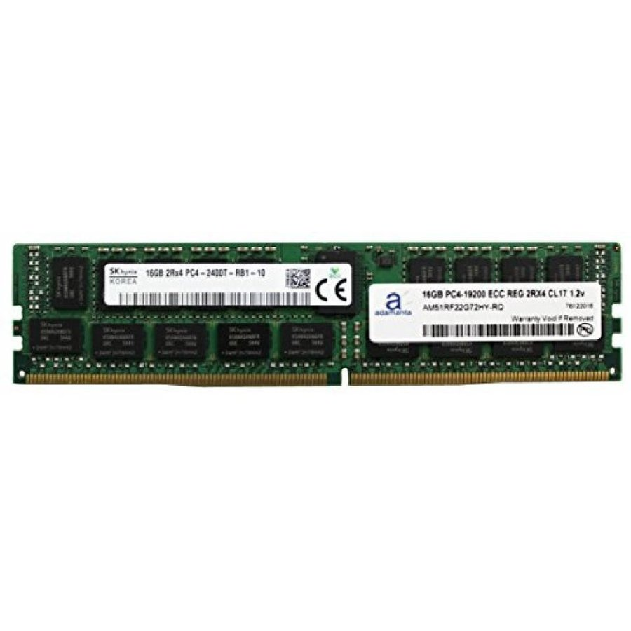 A-Tech 8GB 2400MHz DDR4 RAM for Dell Inspiron 15 7000 Gaming Laptop Memory