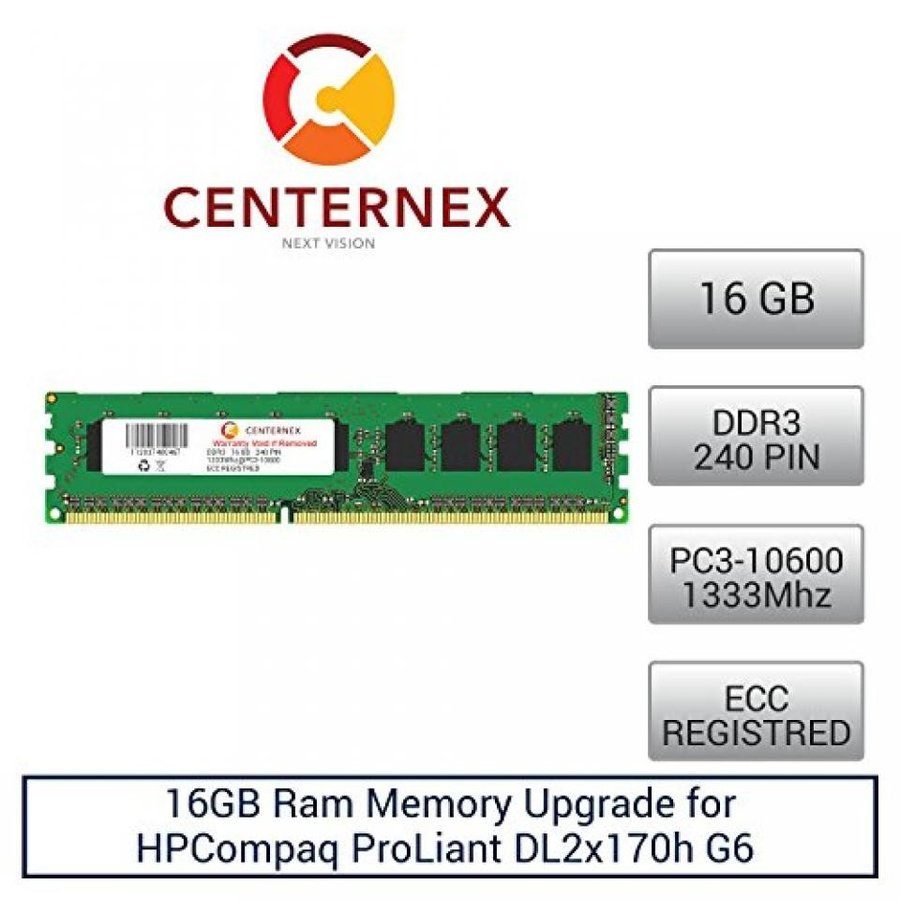 64GB 4x16GB PC3-14900R DDR3 1866MHz ECC RDIMM Server RAM For HP Z820 Workstation