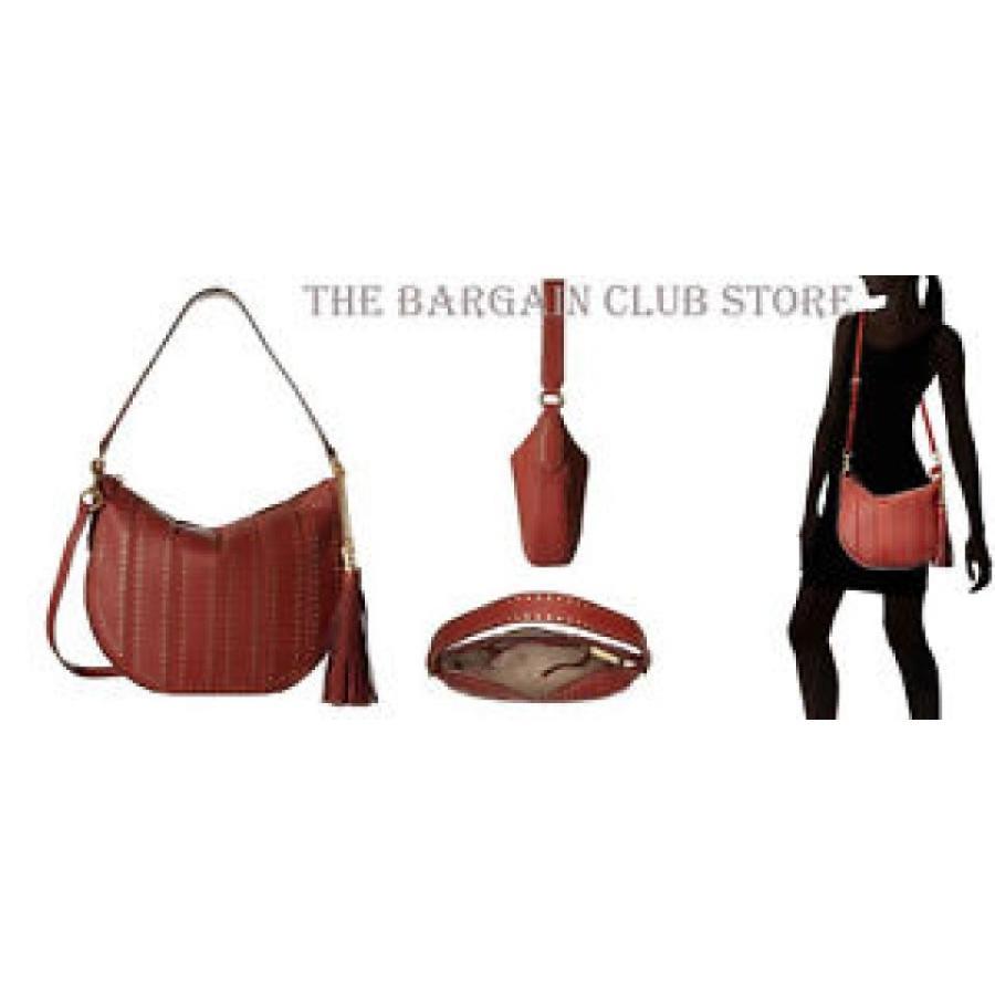 マイケルコース バッグ 輸入品 Michael Kors Womens Bag Brooklyn Grommet Applique Medium Leather/Suede WAS $498