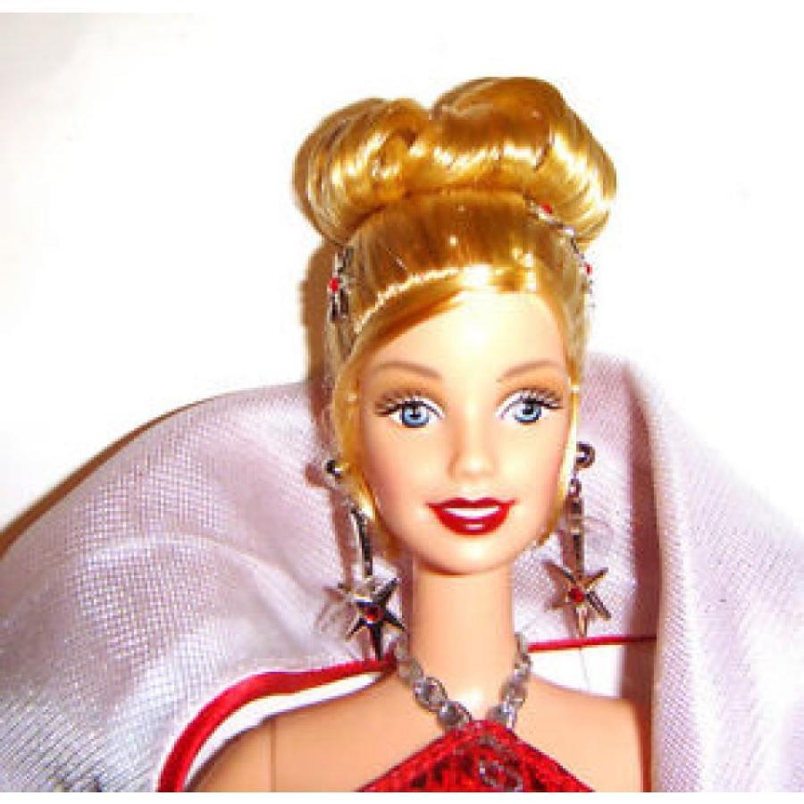 バービー おもちゃ Nude Barbie Doll Updo Blonde Barbie Doll With 赤 Gown For Ooak bn421 輸入品