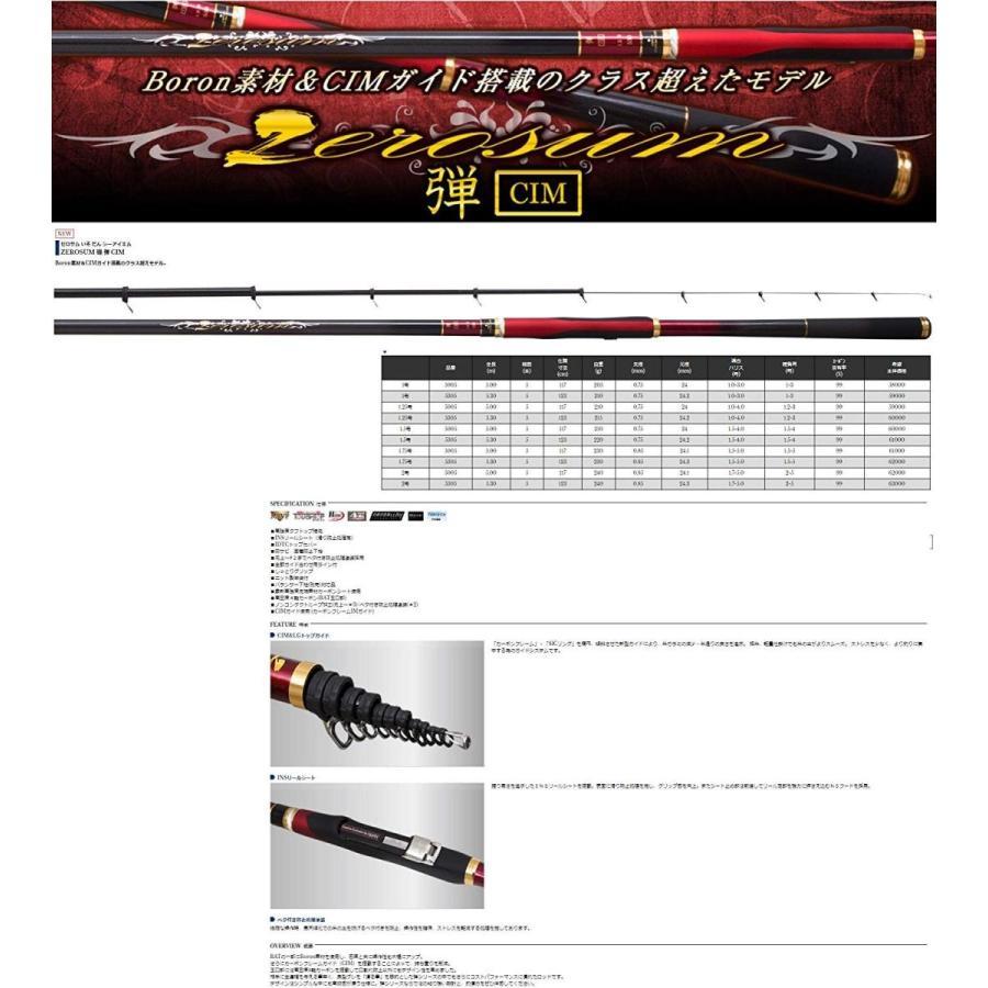 宇崎日新 ゼロサム 磯 弾 CIM 1.25号 5005.