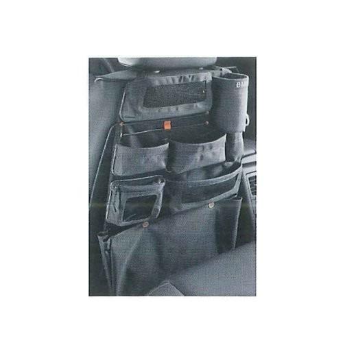 BMW純正アクセサリーBMW シートバッグ・ストレージポケット (ブラック)
