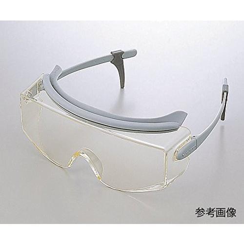 スワン レーザー光用遮光二眼型めがね YL-290C YAG2