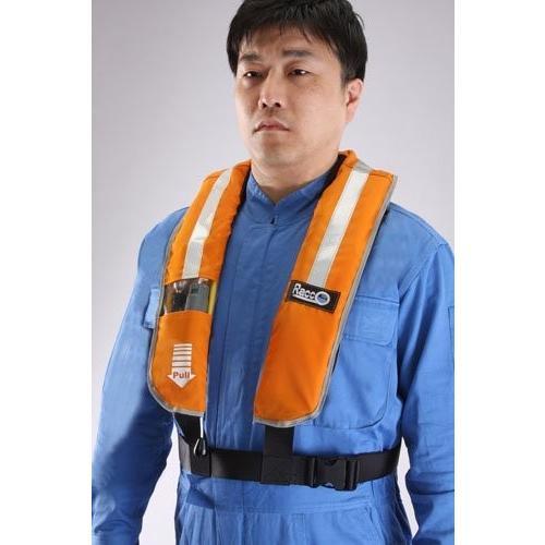 自動拡張ライフベスト(救命衣) EA998PD-1