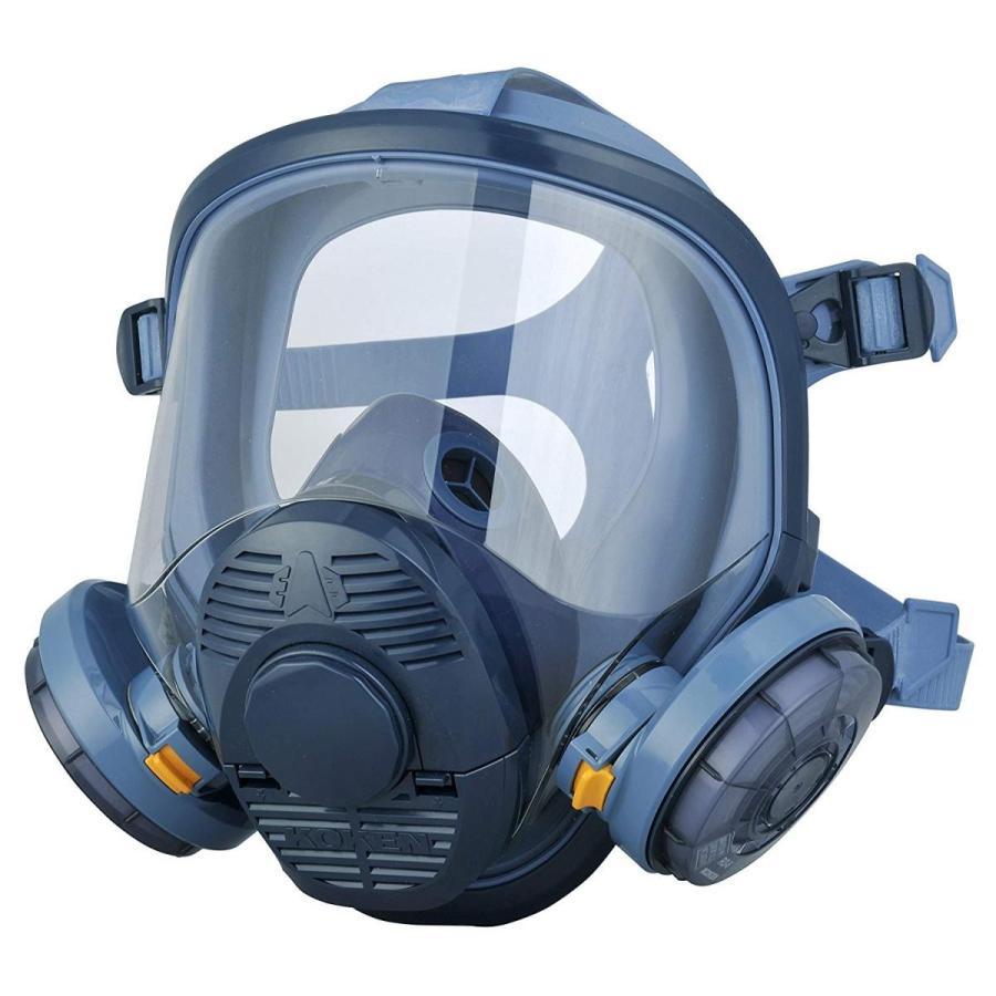 興研 防じんマスク サカヰ式 1521H型 135356