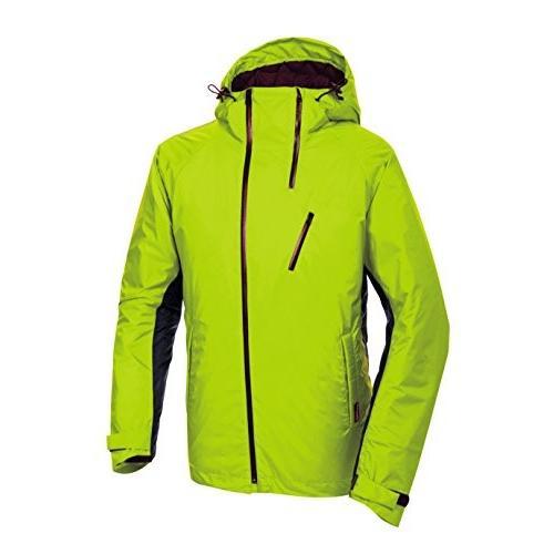 SOWA 防水防寒ジャケット ライトG 3Lサイズ 2204