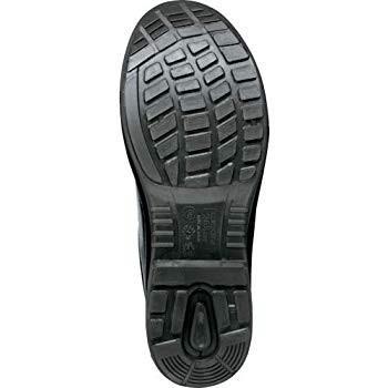ミドリ安全静電安全靴 JIS規格 短靴 プレミアムコンフォート PRM210 静電 ブラック26