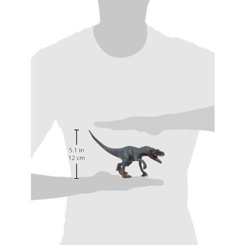 シュライヒ 恐竜 ヘレラサウルス フィギュア 14576