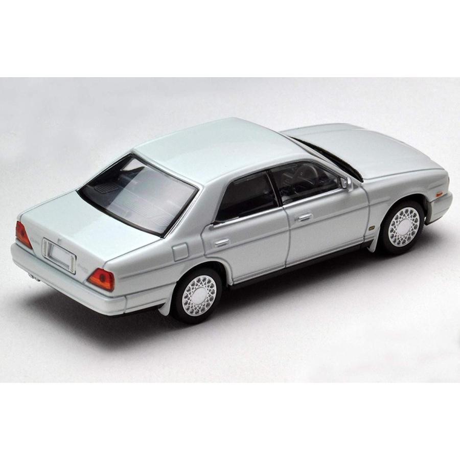 トミカリミテッドヴィンテージ ネオ 1/64 TLV-N181a セドリック V30 ツインカムターボ ブロアム VIP 91年式 白 (メ