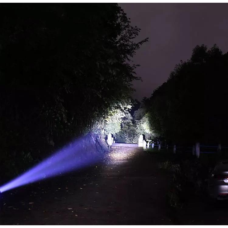 2020進化版 懐中電灯 ズーム式5モード 防災 地震 停電対策|uuu-shop|19