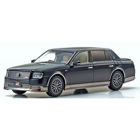トヨタ センチュリー GRMN ブラック (1/43 京商KS03694GBK)|v-toys