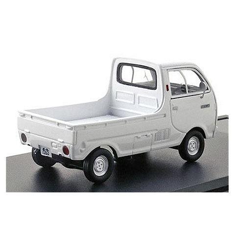 マツダ PORTER CAB ホワイト 1969 (1/43 ハイストーリーHS269WH) v-toys 02