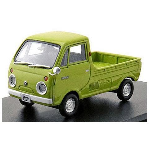マツダ PORTER CAB グリーン 1969 (1/43 ハイストーリーHS269GR)|v-toys