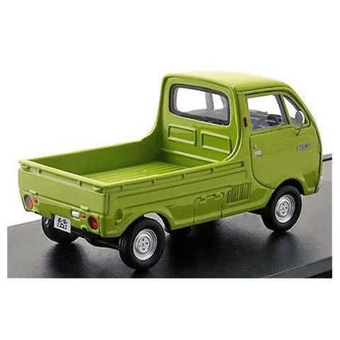 マツダ PORTER CAB グリーン 1969 (1/43 ハイストーリーHS269GR)|v-toys|02