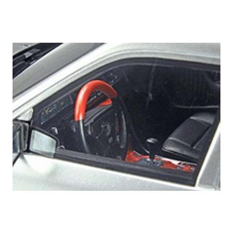 メルセデスベンツ S124 E36 AMG シルバー (1/18 オットーモビルOTM889)|v-toys|02